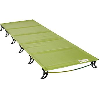 Thermarest LuxuryLite UltraLite Cot - Reflect Green - Régulier
