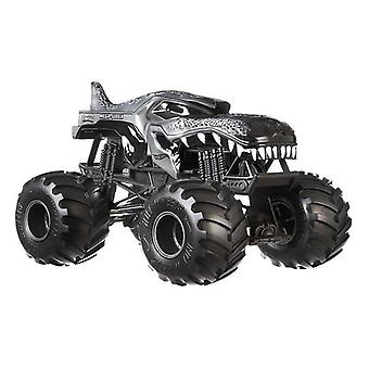Monster Jam Car Mattel 1:24