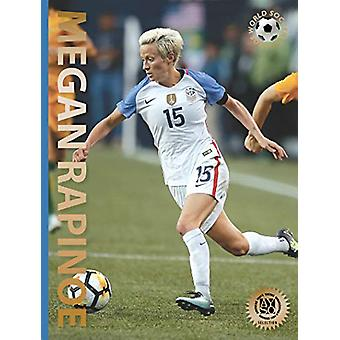 Megan Rapinoe by Illugi Jokulsson - 9780789213686 Book