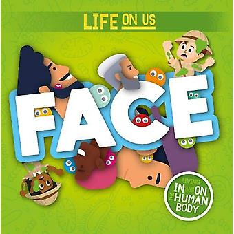 Face by Robin Twiddy - 9781786378736 Book
