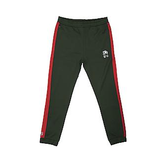 Chabos Hommes Track Pants Monte Chabo