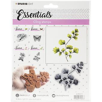 Studio Light Essentials Cling Stamps-NR. 10