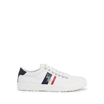 الولايات المتحدة بولو Assn. - أحذية - أحذية رياضية - MARCS4082S0_CY2_WHI - رجال - أبيض - الاتحاد الأوروبي 45