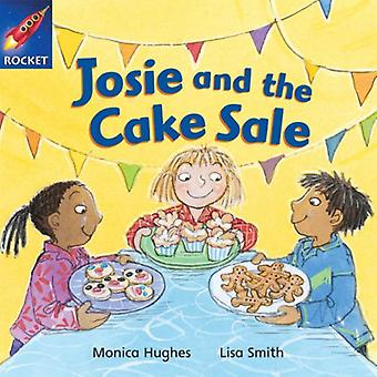 Josie and the Cake Sale: Yellow Reader 12 (Rigby Star Independent)