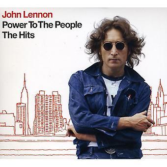 John Lennon - potere al popolo [CD] USA importare