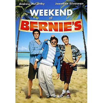 Weekend at Bernie's [DVD] USA import