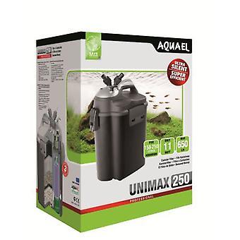 Aquael Externer Unimax-250-Filter (Fische , Filter und Pumpen , Außenfilter)