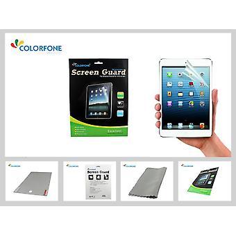 iPad Air ja Air 2 -näytönsuoja - (9,7'') Kirkas