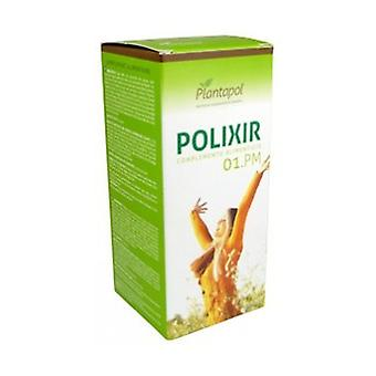 Polixir 01 Pm Syrup 250 ml