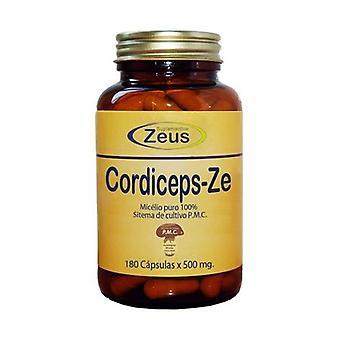Cordiceps-Ze 180 capsules