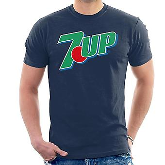 7up Retro 90s Logo Men's T-Shirt