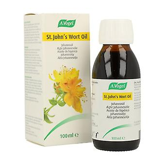 St. John's Wort Oil 100 ml of oil
