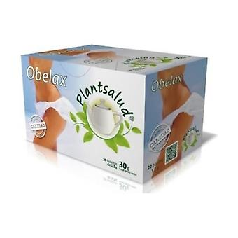 Obex Infusion Slimming Obelax 20 packets