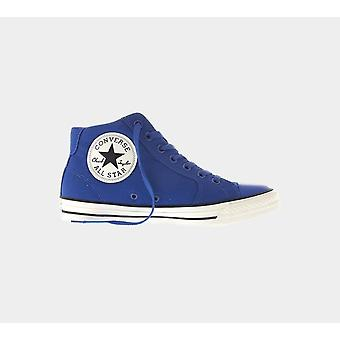 Converse Ct Xl Mid Deep Ul Trama Womens 136747C Shoes Boots