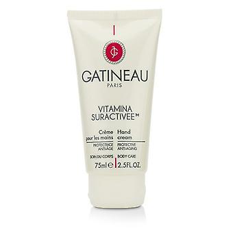 Gatineau Vitamina Suractivee Hand Cream 75ml/2.5 oz