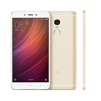 Smartphone Xiaomi Redmi Nota 4 3 / 64 GB oro
