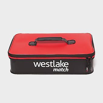 Westlake Solid Lid 5Pc Bait Case Set Black