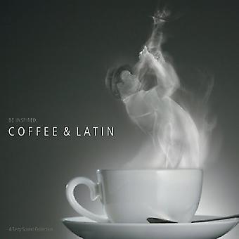 Tasty Sound Collection: Coffee& Latin - Tasty Sound Collection: Coffee& Latin [CD] USA import