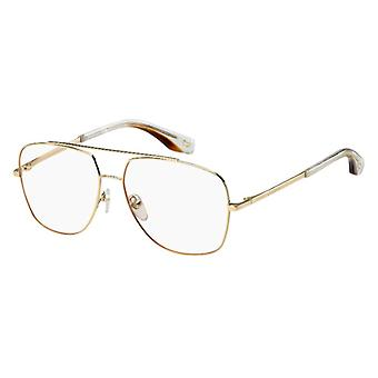 Marc Jacobs Marc 271 J5G Gold Glasses