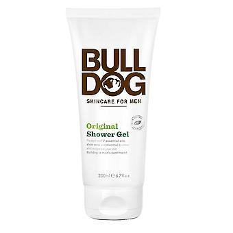 Bulldog Skincare for Men Original Shower Gel 200ml