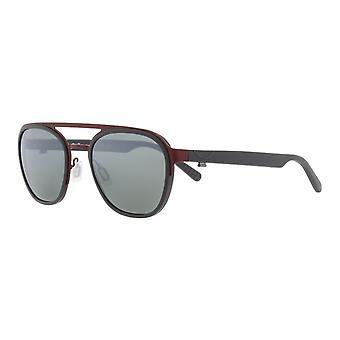 Sunglasses Unisex Sport Clifton anthracite/red (001P)