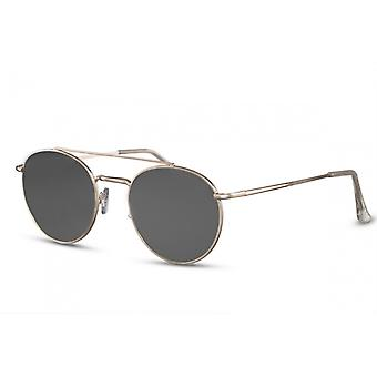 Sunglasses Unisex Silver (CWI2461)
