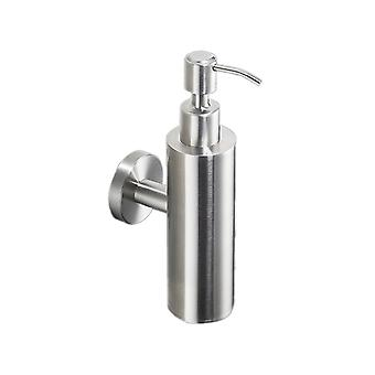 Stainless Steel Manual Soap Dispense304 9531 Wall-mounted