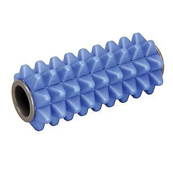 Fitness Mad Mini Massage Roller 16cm Tragbare leichte Übung Muskeln