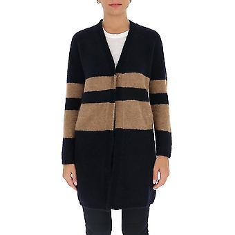 'S Max Mara 93460103600084005 Femmes-apos;s Cardigan en laine noire