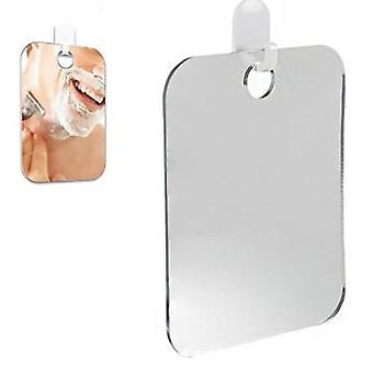 Anti Fog Hanging Shaving Shower Makeup Mirror Without Hook