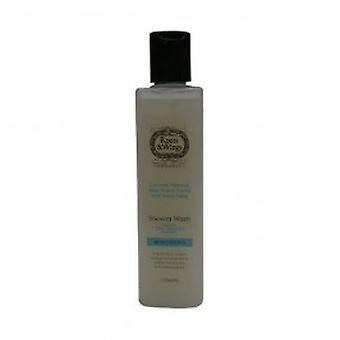 Roots & Wings - Coconut Aloe Almond Jojoba Moisture Shower Wash