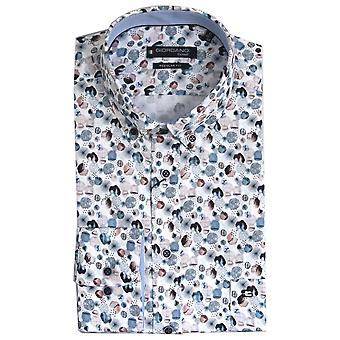 BAILEYS GIORDANO Giordano Camisa Azul 207038