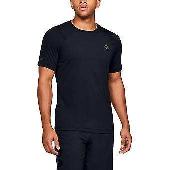 Under Armour UA HG Rush Fitted SS 1353450001 running summer men t-shirt