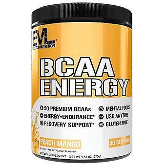 Evlution Nutrition Bcaa Energy 30 porciones