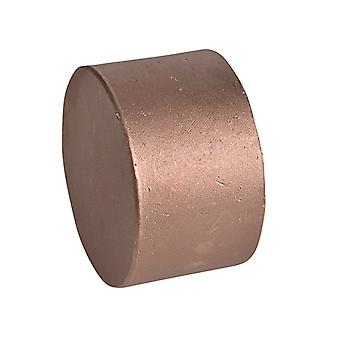 Thor 316C Copper Replacement Face Size 4 (50mm) THO316C