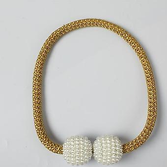 kreativ perle magnetisk spenne klipp