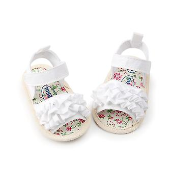 Emmababy Flower Baby Toddler Princess  Shoes - Anti-slip Sneaker Girls Kid Baby Summer Sandals