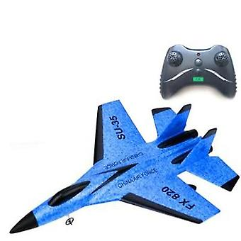Glider Rc Drone Fixed Wing Airplane, Hand Throwing Foam Dron - Toys