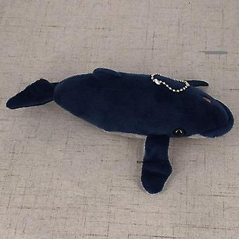 Shark Plysch , Ocean Toy-plysch Fyllda Toy Doll , Nyckelring Shark