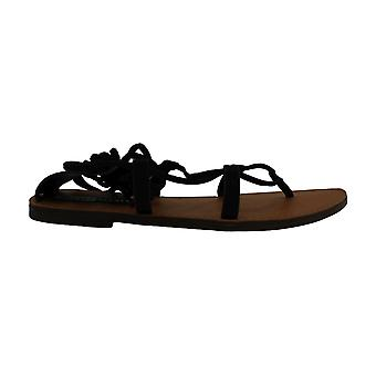 Xoxo Womens Surf 2 Fabric Open Toe Casual Gladiator Sandals