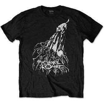 My Chemical Romance The Pack Official Tee T-Shirt Unisex