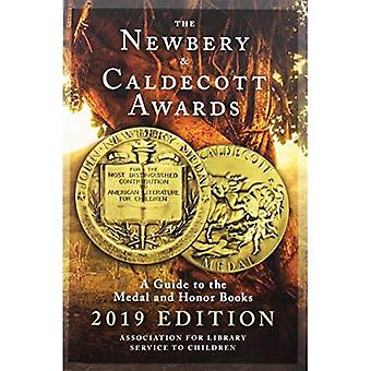 The Newbery and Caldecott Awards: A Guide to the Medal and Honor Books (Newberry and Caldecott Awards)