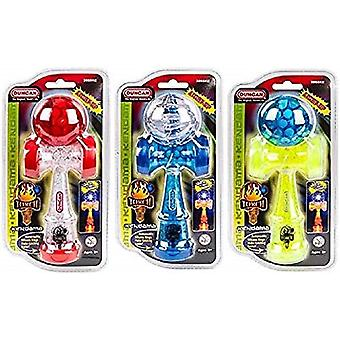 Duncan Kendama Torch Light Up (Assorted Colours)