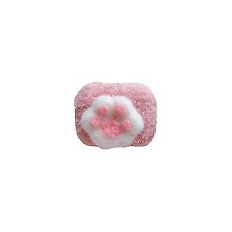 Futerał Urocza powłoka ochronna z pluszem dla Apple AirPods Pro Pink