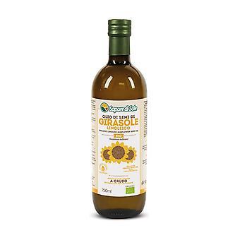 Linoleic Virgin Sunflower Seed Oil 750 ml of oil