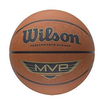 ウィルソンMVPバスケットボール