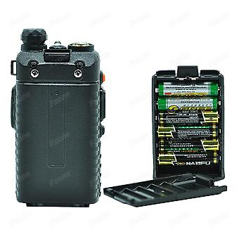 Uv-5r Battery Case Emergency Batteries Shell For Uv 5r Uv-5re 5ra Radio