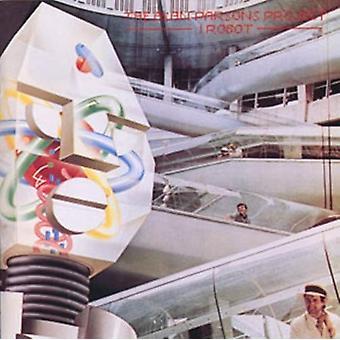 Alan Parsons Project - jag Robot [Vinyl] USA import