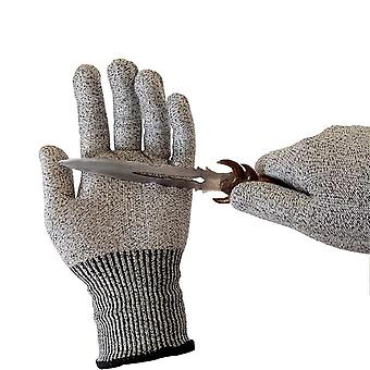 Anti-cut , Working, Cut Proof, Stab Resistant, Safety Glove