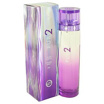 90210 Pure Sexy 2 by Torand Eau De Toilette Spray 3.4 oz / 100 ml (Women)